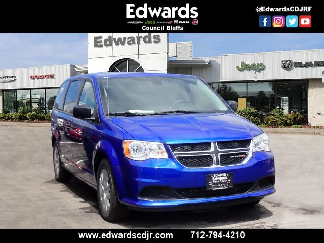 NEW 2020 DODGE GRAND CARAVAN SE (NOT AVAILABLE IN ALL 50 STATES)