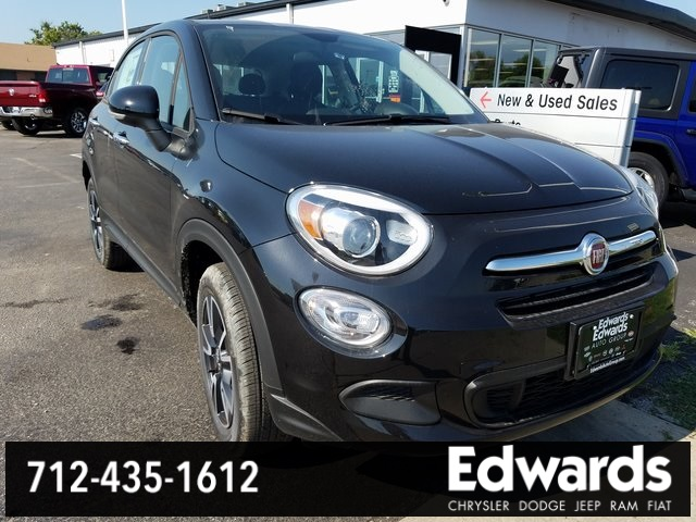 NEW 2018 FIAT 500X POP AWD